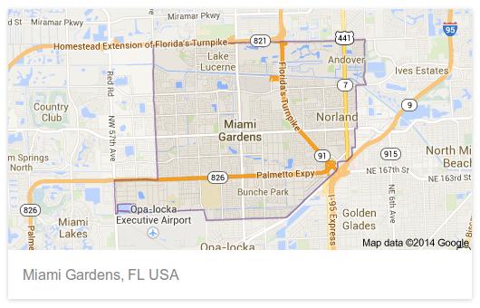 PERM Labor Certification Radio Ads Miami Gardens