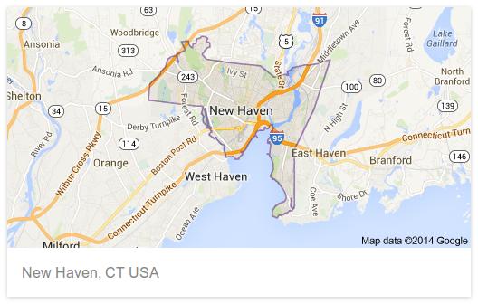 PERM Labor Certification Radio Ads New Haven