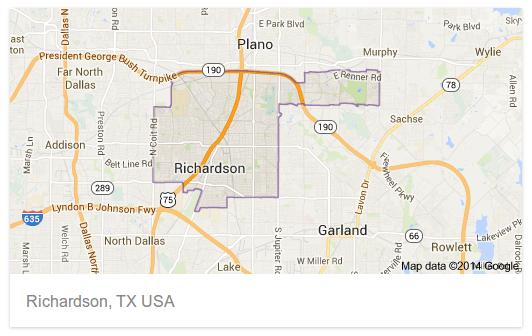 PERM Labor Certification Radio Ads Richardson