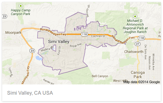 PERM Labor Certification Radio Ads Simi Valley