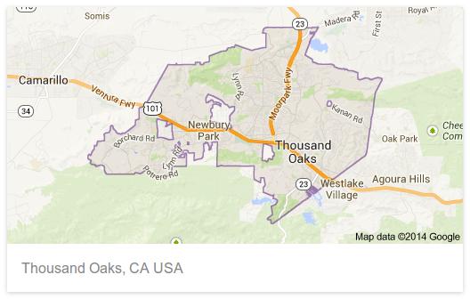 PERM Labor Certification Radio Ads Thousand Oaks