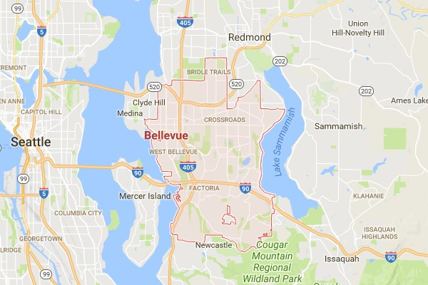 LABOR CERTIFICATION ADVERTISING BELLEVUE WA