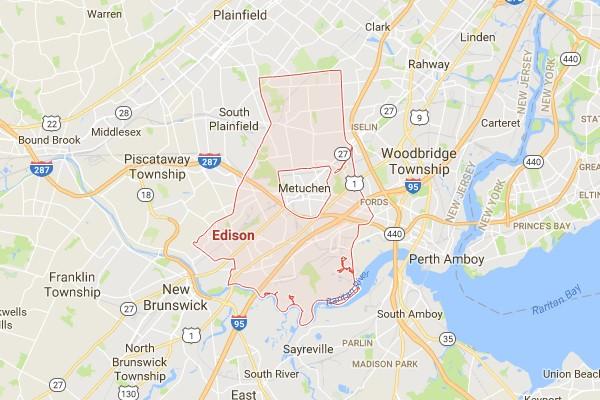LABOR CERTIFICATION ADVERTISING EDISON NJ
