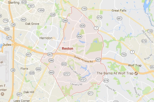 LABOR CERTIFICATION ADVERTISING RESTON VA