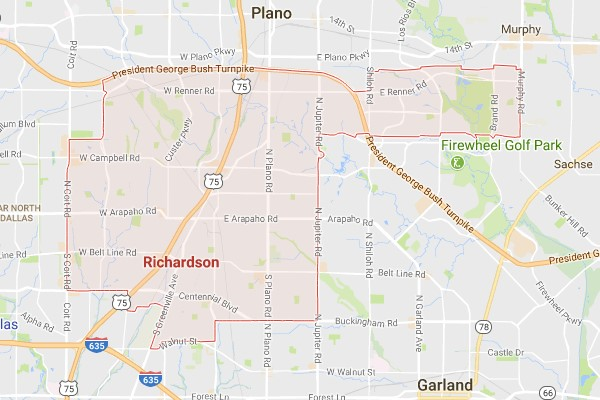 LABOR CERTIFICATION ADVERTISING RICHARDSON TX