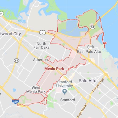 PERM Recruitment Menlo Park, CA