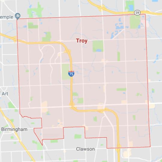 PERM Recruitment Troy, MI