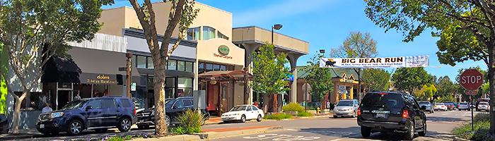 PERM Advertising MENLO PARK CALIFORNIA