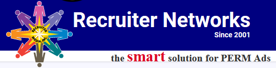 RECRUITER NETWORKS