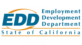 CA GOV EMPLOYMENT DEVELOPMENT DEPT EDD